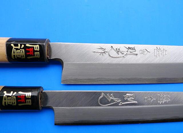 柳刃(刺身包丁)